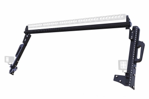 DV8 A-Pillar Rail System - JK