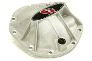 G2 Axle and Gear Dana 44 Aluminum Differential Cover - JK/LJ/TJ
