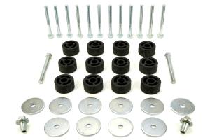 Teraflex Body Lift Kit 1.25in ( Part Number: 4152100)
