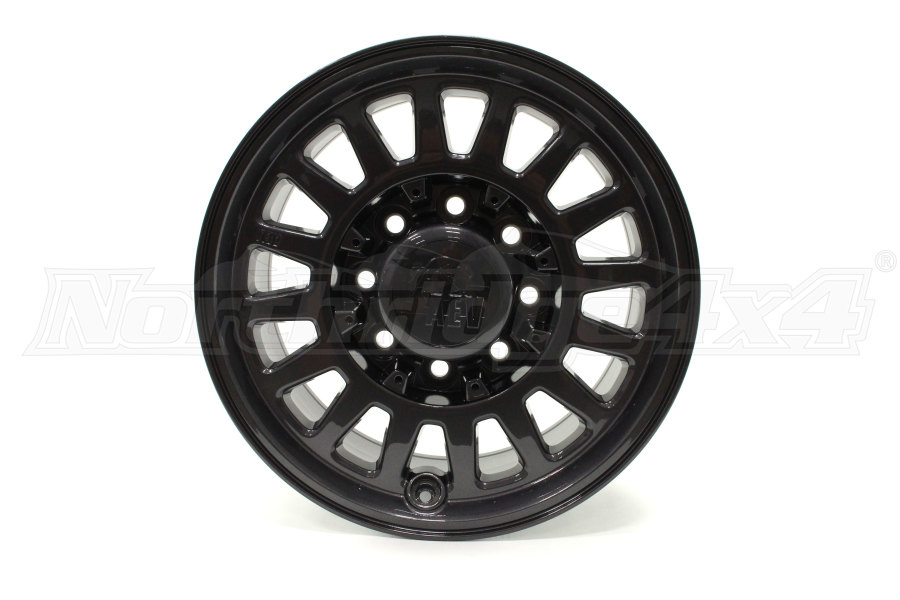 AEV Salta HD Wheel Onyx Black 17x8.5 8x6.5 (Part Number:20403412AA)