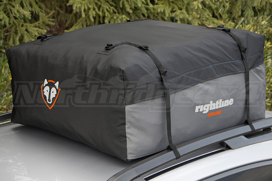 Rightline Gear Sport 1 Car Top Carrier Bag (Part Number:100S10)
