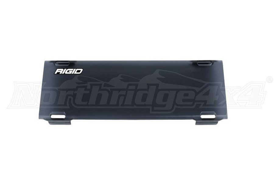 Rigid Industries E-Series Light Cover Smoke 10in (Part Number:110983)