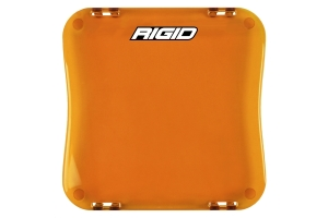 Rigid Industries D-XL Cover Amber (Part Number: )