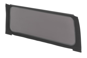 Mopar Rear Tinted Window - Black Twill - JL