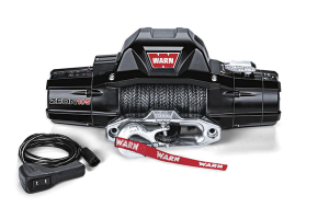 Warn Zeon 10-S Winch (Part Number: )