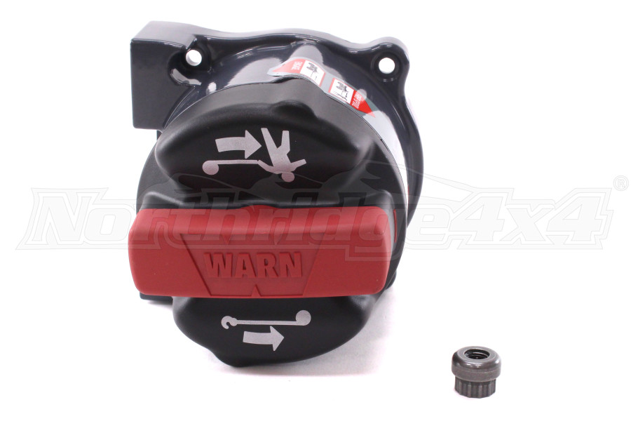 Warn Winch Housing Assembly RT/XT 40 (Part Number:74919)