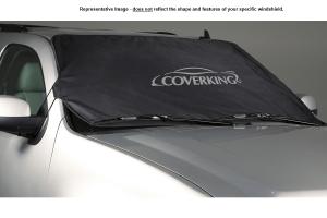 CoverKing Custom Frost Shield - JK 2014+