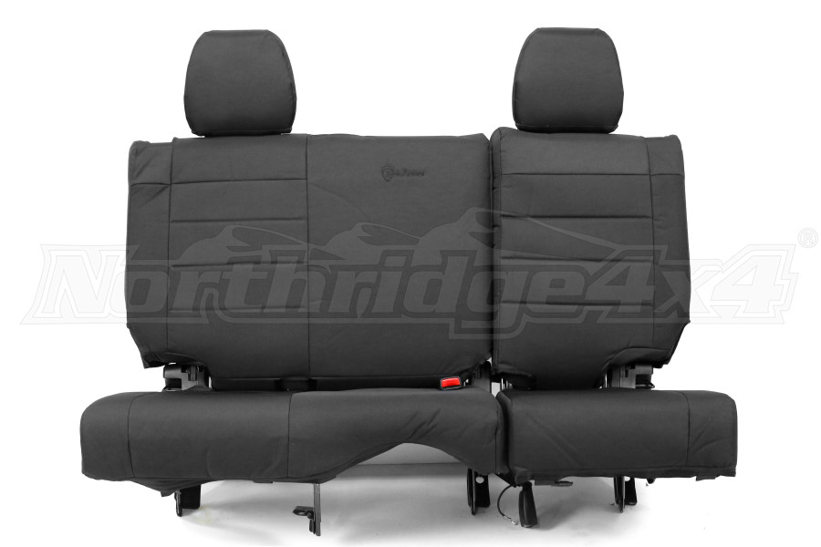 Sorry, that 2013 jeep rubicon seat covers rather valuable
