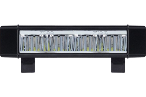 PIAA  RF LED Light Bar w/ Harness Kit Single Driving 10in (Part Number: )