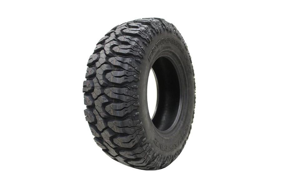 Milestar Mud Terrain Patagonia M/T LT275/70R18 BW Tire