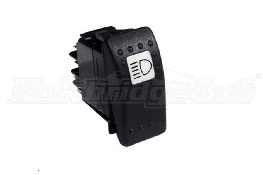 ARB Switch Cap