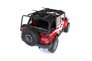 Rugged Ridge Roof Rack - JK 4DR