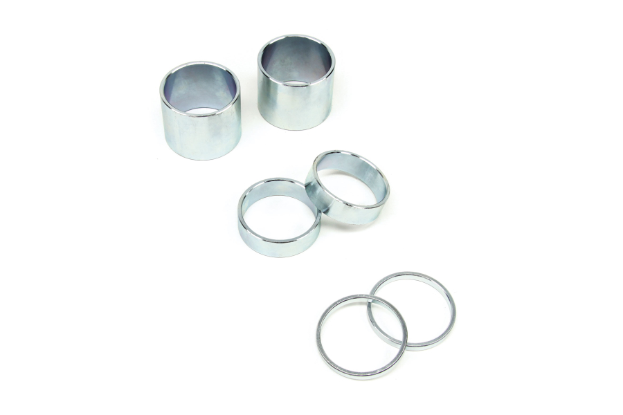 Teraflex Front SpeedBump Adjustment Spacer Kit 4in (Part Number:1944740)