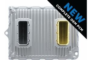 HP Tuners Modified PCM - JK 3.6L 16-18