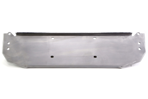 Crawler Conceptz Skinny Series Front Bumper Bare (Part Number: )