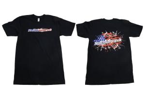 Northridge4x4 Flag T-Shirt (Part Number: )