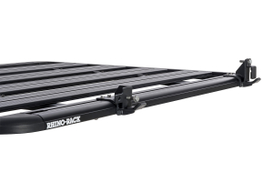 RHINO RACK Pioneer Hi Lift Jack Bracket (Part Number: )