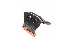 Mopar OEM Door Latch Reinforcement - Drivers Side - JL 2dr