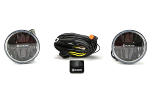 KC HiLites Gravity LED Fog Light Pair (Part Number: )