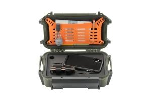 Pelican R60 Personal Utility Case - OD Green