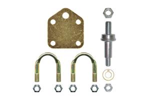RockJock Currectlync Steering Stabilizer Bracket Kit