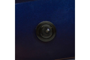 BrandMotion Universal Snap-In Adjustable Bullet Camera