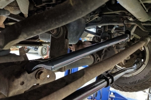 Synergy Manufacturing Front Track Bar - JK