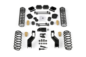 Teraflex 4.5in Sport ST4 Suspension System, No Shocks - JL 4Dr