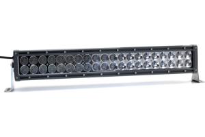 Lightforce 20in Double Row 5W Combo Light Bar
