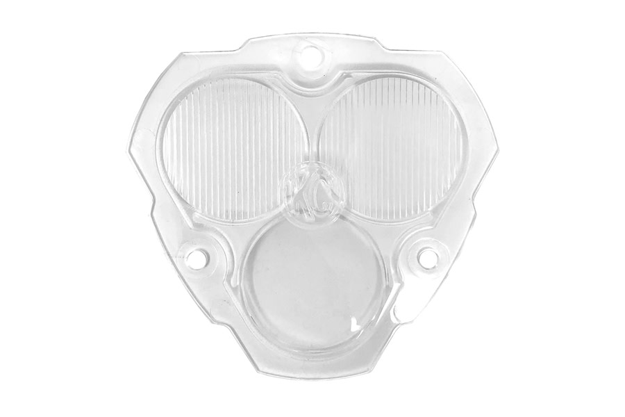KC HiLites Flex ERA 3 Combo Lens - Single