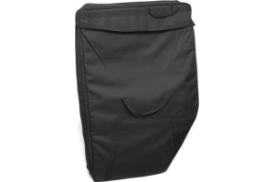 Rugged Ridge Rear Door Storage Bags - JT/JL/JK 4dr