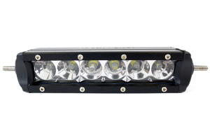 Lifetime LED Light Bar Flood 6in (Part Number: )