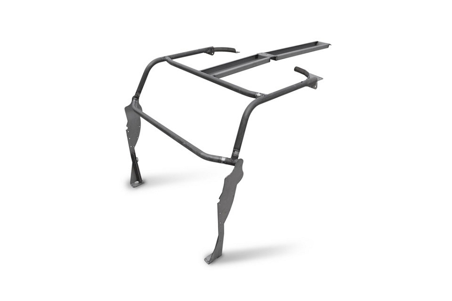 Poison Spyder Trail Cage Kit (Part Number:18-18-015)