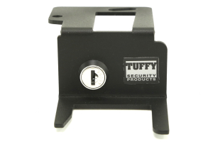 Tuffy Security Hood Lock - LJ/TJ