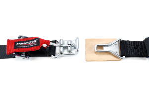 MasterCraft 5 Way Latch and Link Harness Black (Part Number: )