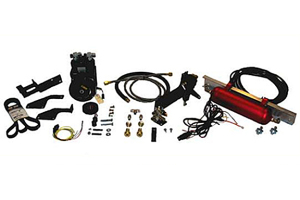 Off.Road.Only On Board Air Complete Kit ( Part Number: AK-JK07)