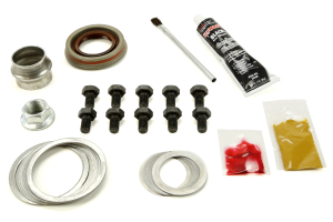 Motive Gear Ring and Pinion Installation Kit (Part Number: )