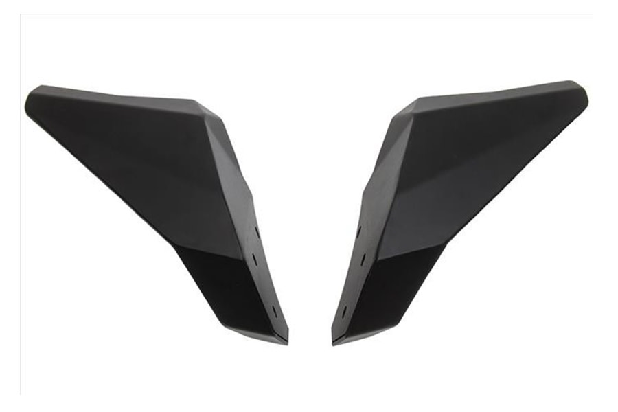 Icon Vehicle Dynamics Front Impact Series Full-Width Wing Kit  - JT/JL