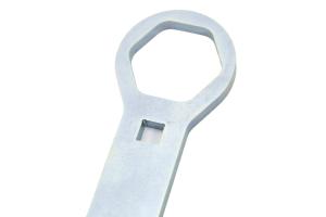 RockJock Removable Cartridge Tie Rod Ends Wrench - JK