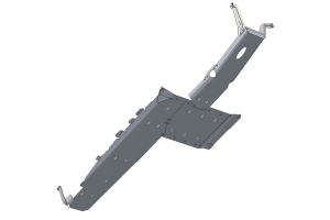 Artec Industries Full Bellypan Skid Plate - JT 3.6L