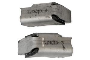 Artec Industries Dana 30 Inner C Gussets - LJ/TJ