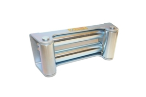 Bulldog Winch HD Roller Fairlead w/ Stainless Steel Rollers  - For 16.5k and 18.5k
