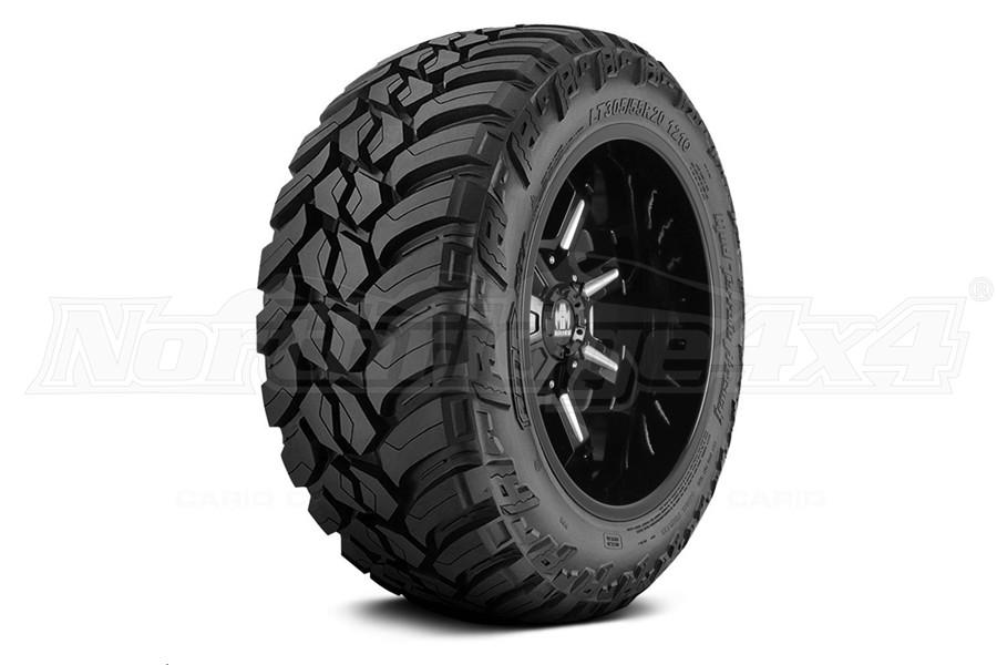 AMP Mud Terrain Attack MT 33x12.50R22 Tire (Part Number:33-125022AMP/CM2)