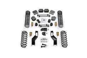 Teraflex 4.5in Sport ST4 Suspension System w/ No Shocks - JL 2Dr