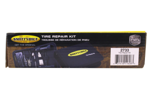 Smittybilt Tire Repair Kit  (Part Number: )