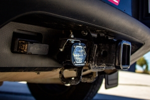 Baja Designs Dual S1 Series W/C Reverse Kit  - Bronco Sport