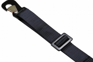 Bulldog Winch Tire Hold-Down Strap - Y Style