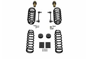 Teraflex 1.5in Sport ST1 Suspension System No Shocks - JK 2dr