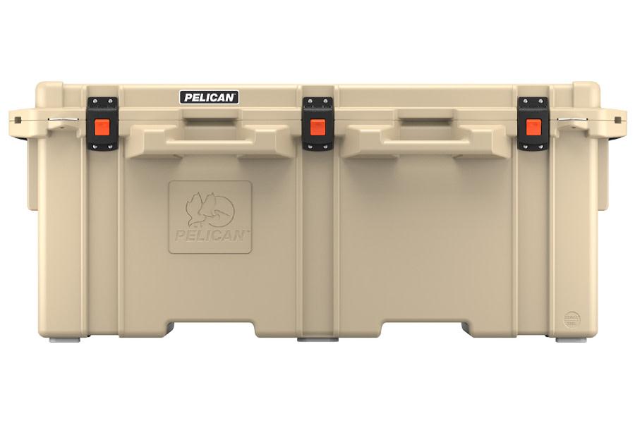 Pelican 250QT Elite Cooler - Tan