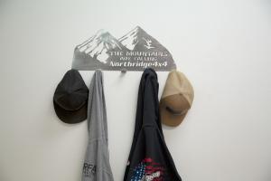 Northridge4x4 Mountains Are Calling Hanger